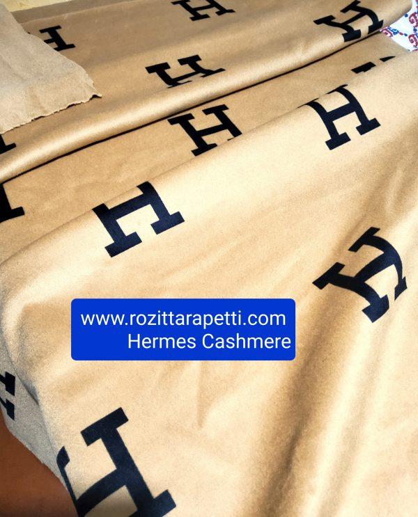 Exclusive Italian Designer Cashmere Wool Fabric for coat,poncho,jacket/Limited Collection 2021 Fashion Week Italian Winter Fabric 6 ⋆ Rozitta Rapetti