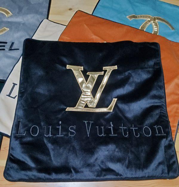 Louis Vuitton Pillow case