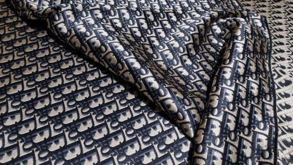 Dior Fabric 3D Jacquard