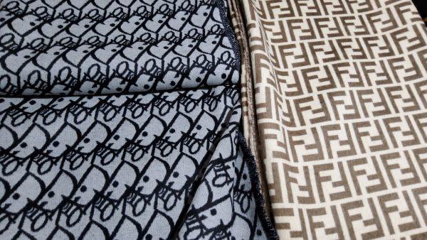 Dior Cashmere Fabric