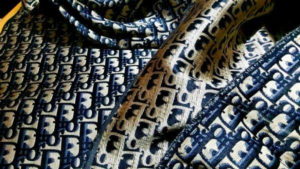 Dior Fabric 3D Jacquard for clothing/Dior Fabric New Arrivals 2 ⋆ Rozitta Rapetti