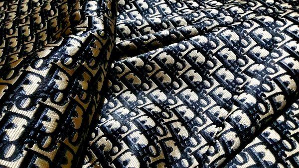 Dior Fabric 3D Jacquard for clothing/Dior Fabric New Arrivals 3 ⋆ Rozitta Rapetti