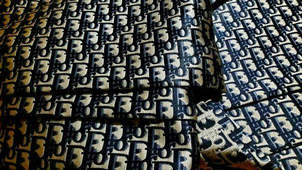Dior Fabric 3D Jacquard for clothing/Dior Fabric New Arrivals 4 ⋆ Rozitta Rapetti