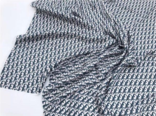 Dior Silk