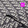 Dior Cotton Jacquard
