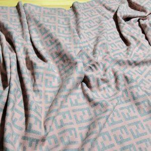 FENDI cashmere silk Scarf new collection #2