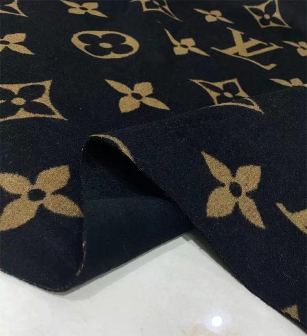 Louis Vuitton Cashmere