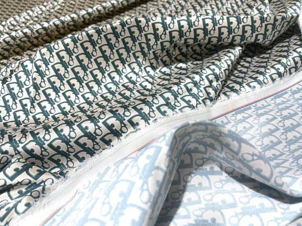 IMG 8294 scaled Dior Silk Twill 2021 Fabric/Fashion Week 2021 Dior Silk for clothing 2