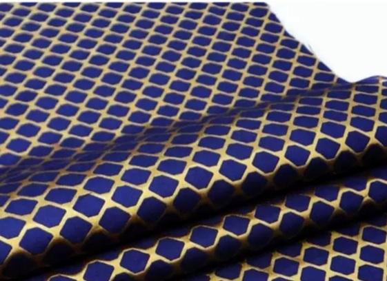 Fendi Brocade fabric