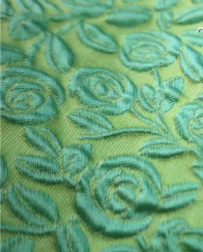 20210103 023517 Gucci Polyester Brocade embossed floral design/Limited Edition Brocade for dress,skirt,jacket 2