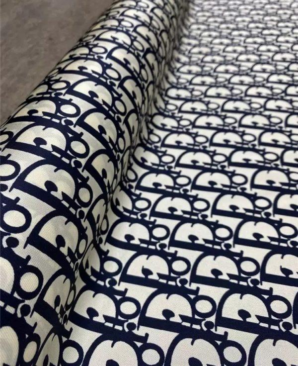 Dior Fabric