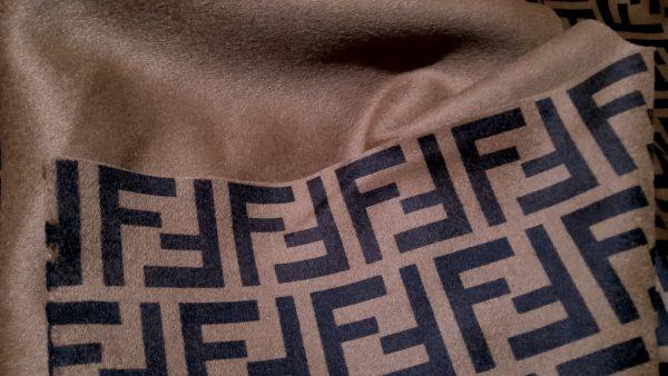 Fendi cashmere