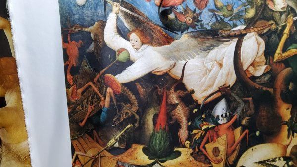 Pieter Bruegel the Elder The Fall of the Rebel Angels
