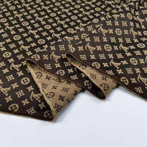 Louis Vuitton Jacquard