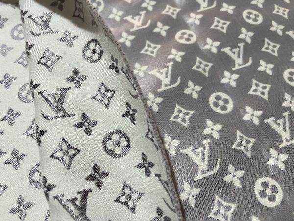 LV fabric