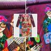 Gucci collection fashion week