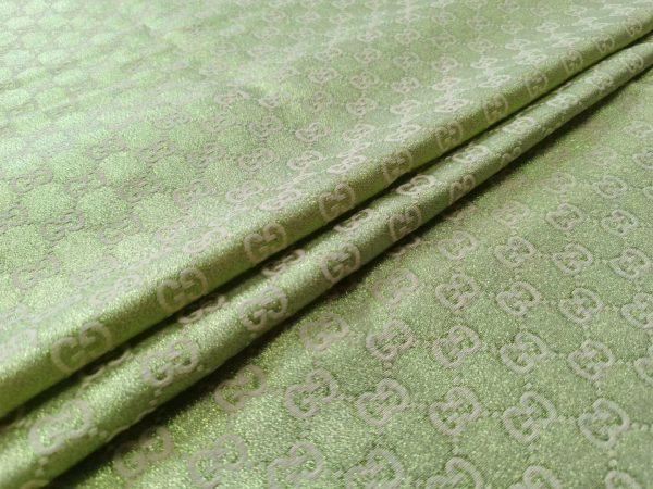 Gucci blazer fabric