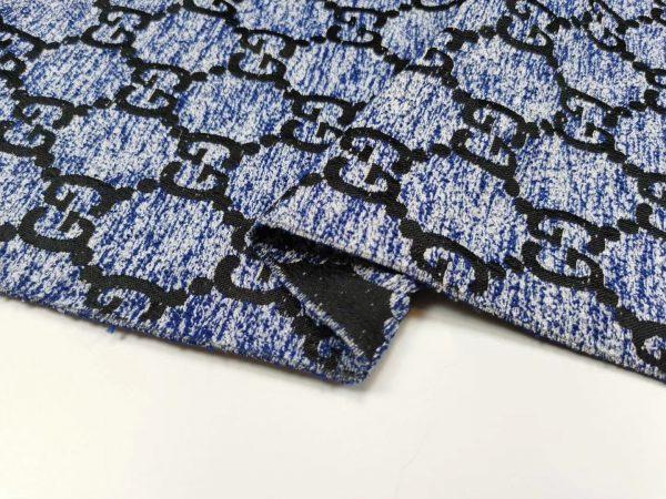 Gucci wool jacquard