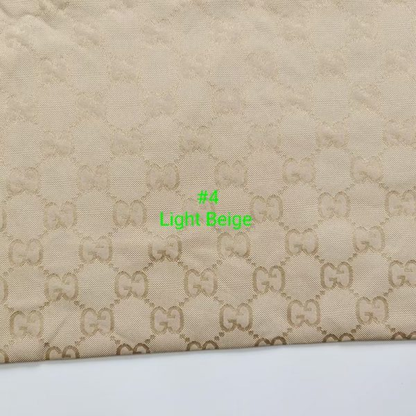 Gucci fabric Bologna Cotton polyester