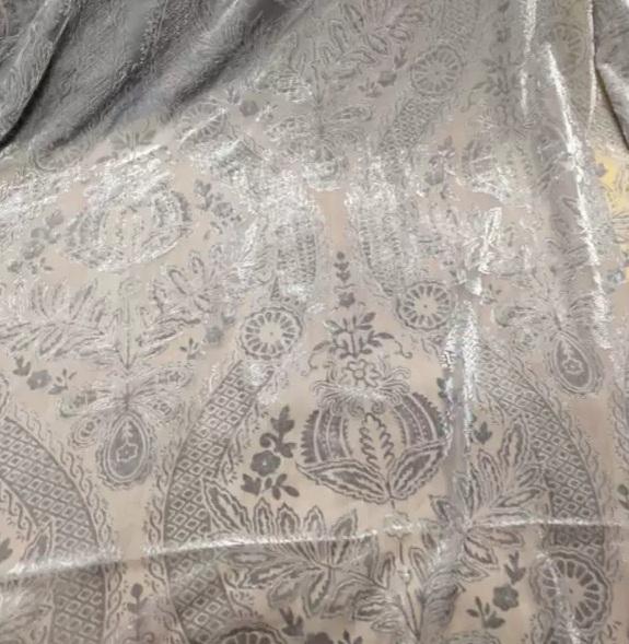 Emanuel Ungaro Mulberry Silk
