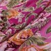 Emanuel Ungaro Exclusive Velvet on silk