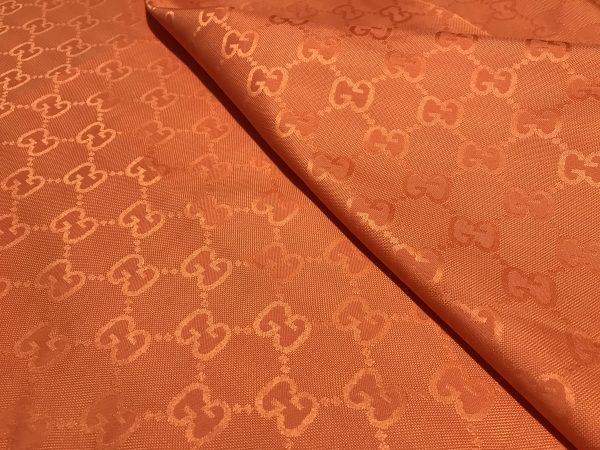 Gucci fabric Bologna polyester