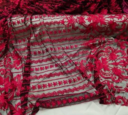Georges Hobeika embroidery silk