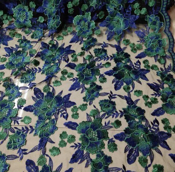 Georges Hobeika embroidery