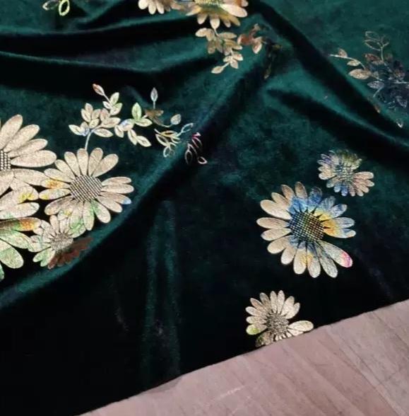 Emanuel Ungaro fabric