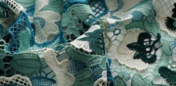 Alberta Ferreti fabric