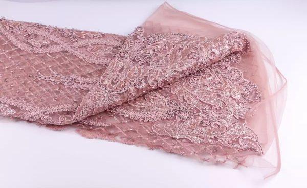 Evening dress,wedding dress Designers fabrics