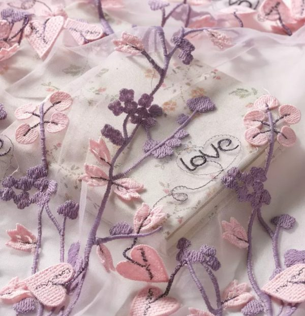 fabric Exclusive lace