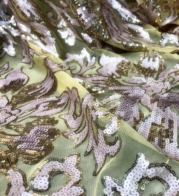 Elie Saab Exclusive Fabric