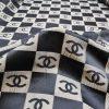 French Designer Fabric jacquard