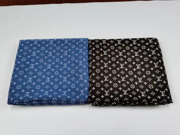 French Designer fabric