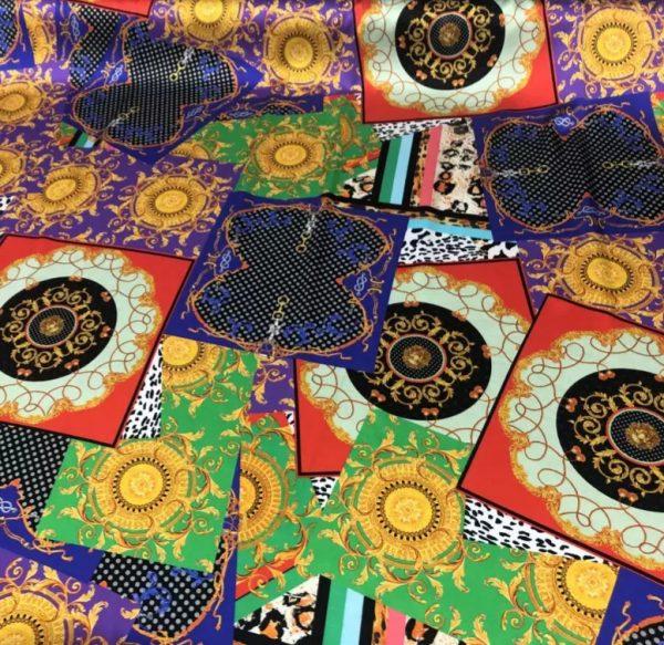 Versace Fabric