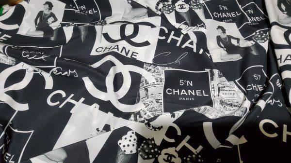 20210412 193346 scaled French Designer Silk Crepe satin matt fabric,limited quantity 5