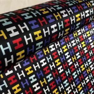 Exclusive Italian Designer silk twill fabric 2021 collection/ Italian designer silk fabric by preorder only