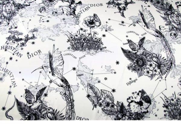 Dior Zodiac collection