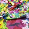 Marni silk fabric