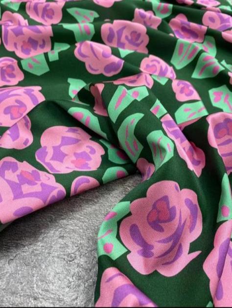 Gucci silk 2021