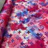 French Designer Silk Fabric
