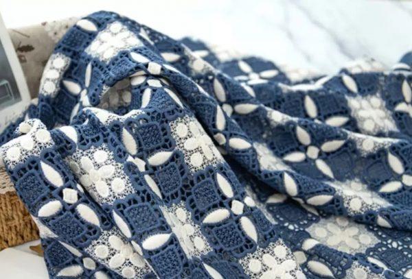 Zimmermann silk embroidered
