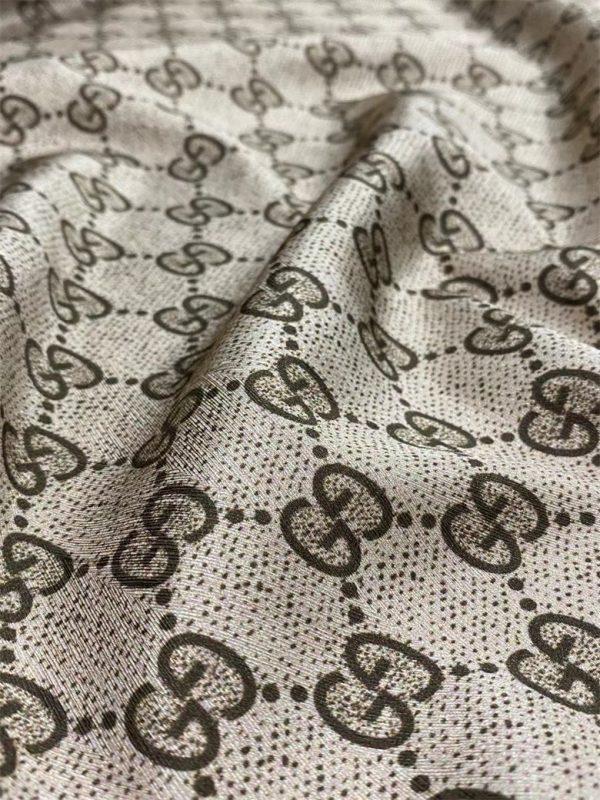 Gucci silk