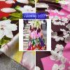 Valentino silk twill fabric