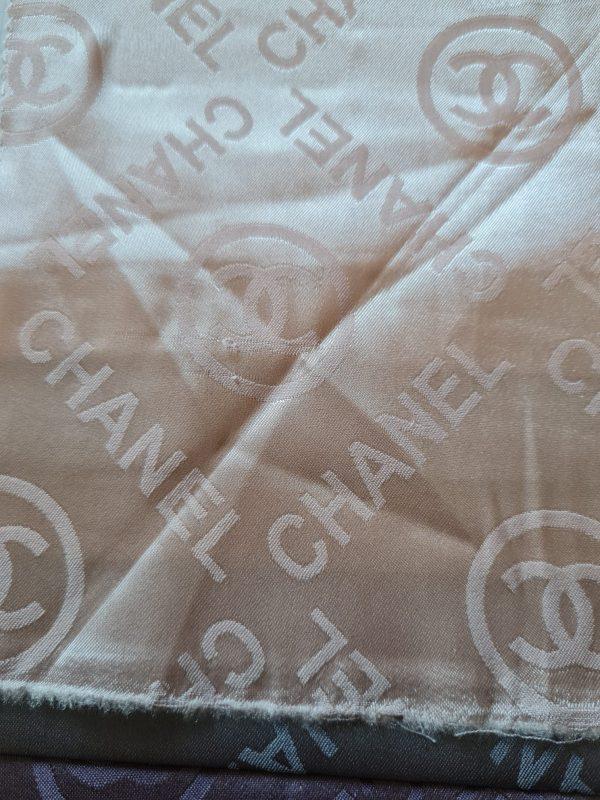 Chanel Silk