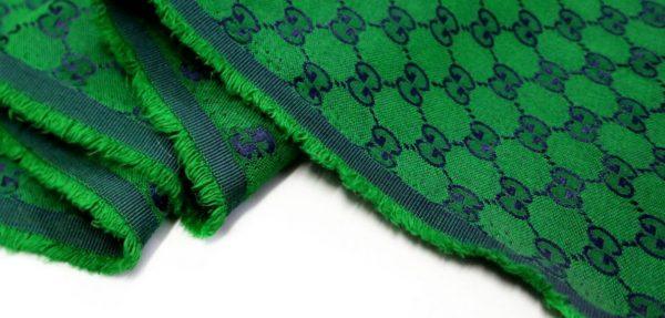Jacquard fabric Gucci Multicolor collection