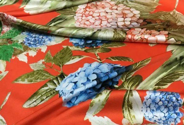 Dolce Gabbana Silk
