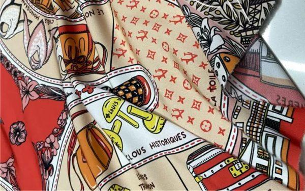 Louis Vuitton Fabric