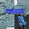 Fendi Silk Twill VERTIGO COLLECTION 2021